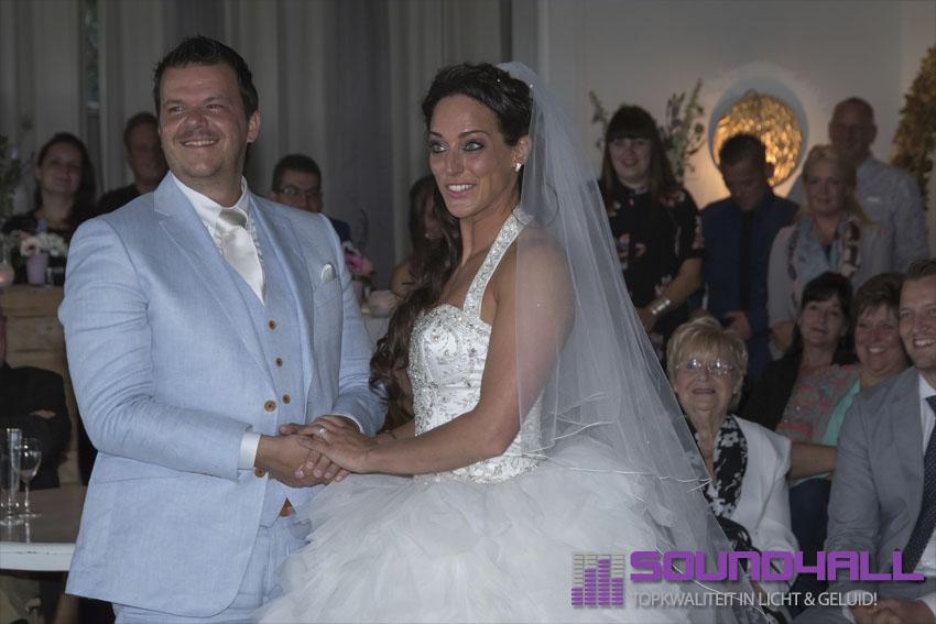 Bruiloft Dj Arnhem De Westerbouwing | Danny en Kristie
