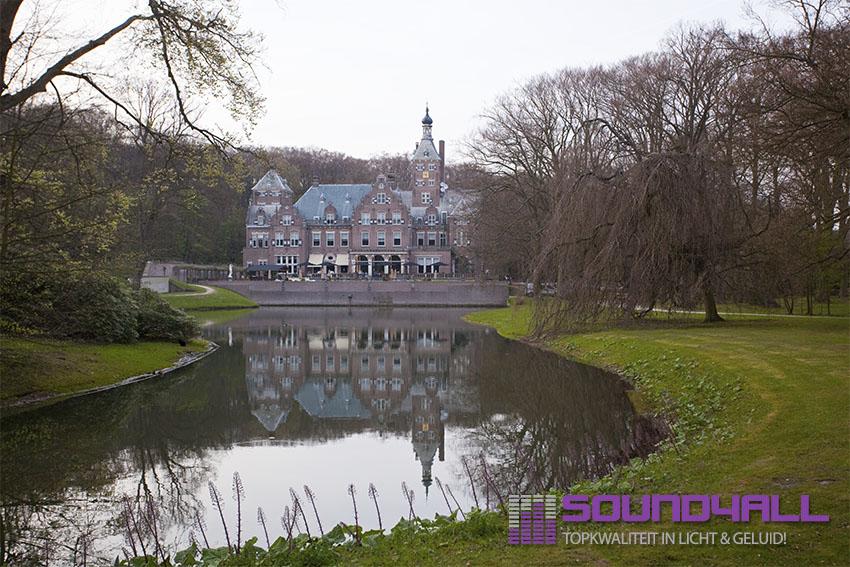Bruiloft Dj Duin en Kruidberg Santpoort-Noord | Arjan en Melanie