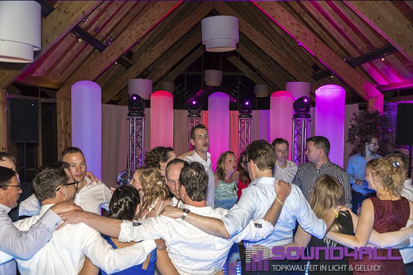 Bruiloft Dj Kasteelhoeve Geldrop