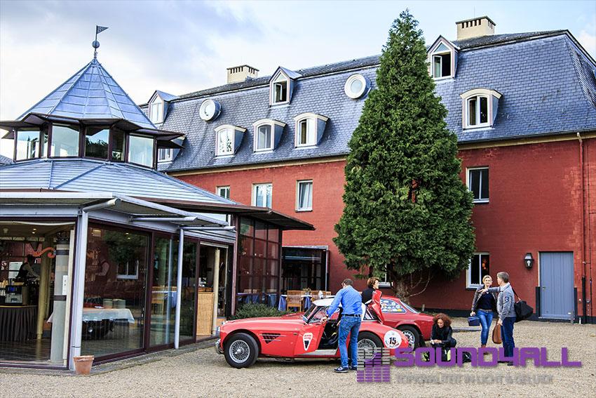 Bedrijfsfeest Dj St Gerlach Maastricht